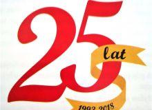 Obchody 25-lecia Stowarzyszenia