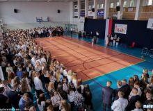 Rok szkolny 2018/2019 rozpoczęty!