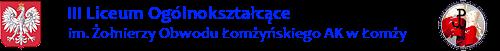 III Liceum Ogólnokształcące w Łomży