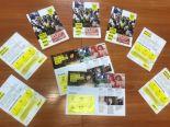 XIX Maraton Pisania Listów Amnesty International