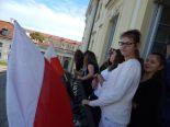 Projekt współpracy szkół partnerskich III Liceum Ogólnokształcącego i Gimnazjum w Butrymańcach na Litwie