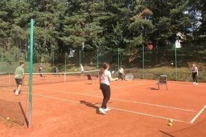 Czytaj więcej: Nabór na obóz socjoterapeutyczny z elementami zajęć sportowych