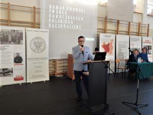 """Czytaj więcej: Wystawa i konferencja """"Ojcowie Niepodległości"""" w ramach """"Biało-czerwonego szlaku »Moja..."""