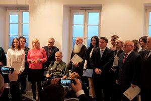 Czytaj więcej: Łomżyński Społecznik Roku 2019