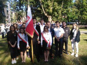 Czytaj więcej: XIX Międzynarodowy Marsz Pamięci Zesłańców Sybiru